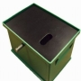 Lockable cashbox