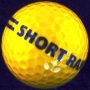 Short range balls yellow